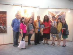 Jogja Living Artists
