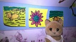 Gracie's drawings