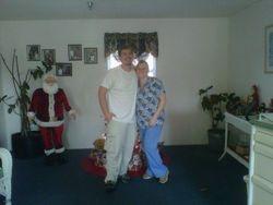 Caregivers at Palmetto Village in Chester, SC