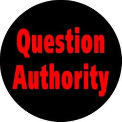 question Authority