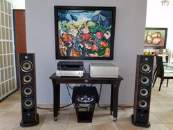 HiFi Solid State