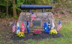 Oldest Vietnam Veterans Monument