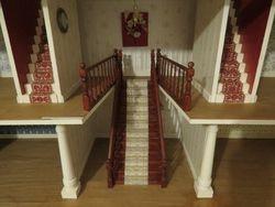 The Impressive Staircase