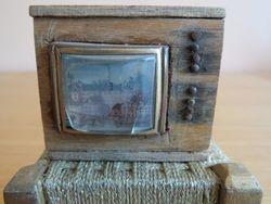 Handmade TV