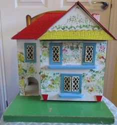 Conway Valley Dolls House