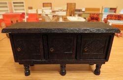 Barton Tudor Sideboard
