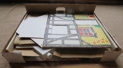 Internal Packaging