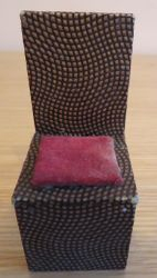 Anyone recognise this chair?