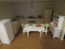 The Modern Kitchen (Basement Left)