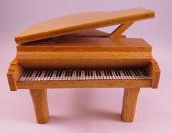 Twiggs Grand Piano