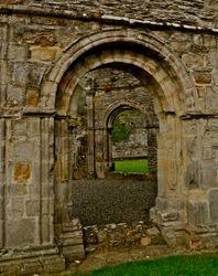 Arches by Elaine Allen (AC)