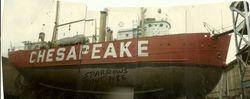 Dry Dock 1986