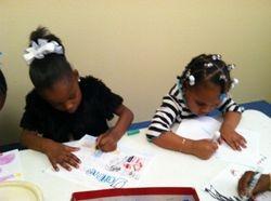 Children Sunday School Class