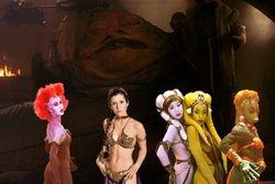 Jabba's Harem