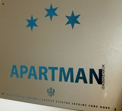 Kategorija apartmana