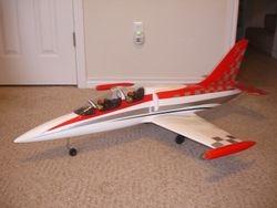 SAPAC composite L-39