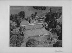 Newells School Aerial Photo - 1967
