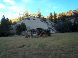 Bullock Cabin
