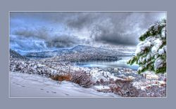 "Our beautiful town ""Kastoria"" Greece"