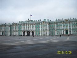Hermitage, St. Petersburg