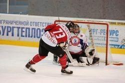 Game 3 vs. Nevsky Legion