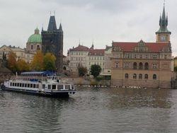 Prague Lunch Cruise