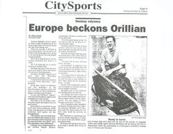 Orillia Packet & Times-1997
