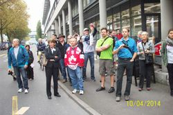 Lucerne city sightseeing