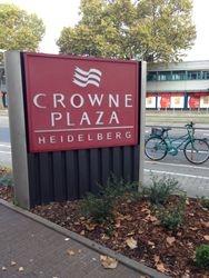 Heidelberg Crowne Plaza
