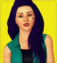 Fleureete Angleton Profile Picture