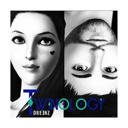 Twinology CD Cover