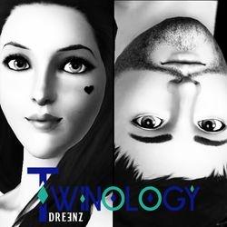Twinology Album Cover