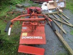 Dowdeswell 650