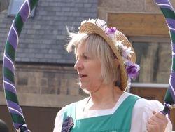 Otley Green fair 2013