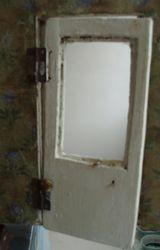 Inside of Front Door