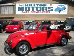 72' Beetle Convertible FOR SALE!