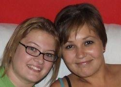 Hayleigh & Connie