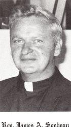 Father Spelman: