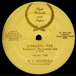 Cooley Tee - M.C. Rockwale