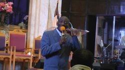 Rev. L. Haughton
