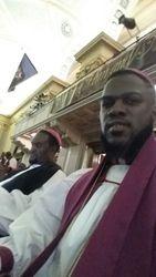 Bishop Dr. Cecil G. & Bishop Gary S. Mullings