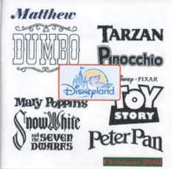Matthew's 2nd CD