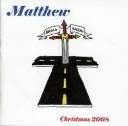Matthew's 9th CD
