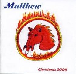 Matthew's 10th CD