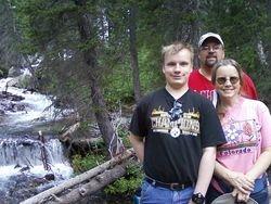 Grand Teton National Park, Aug 10th