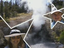 Yellowstone National Park, Aug 12th