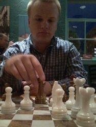 2nd City Chess Championship Celebration