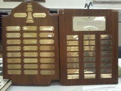 Colorado Springs City Champions