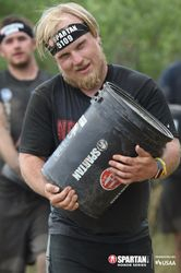 2019 Spartan Ft Carson Sprint Bucket Brigade