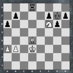 2017 April Chessnuts Club